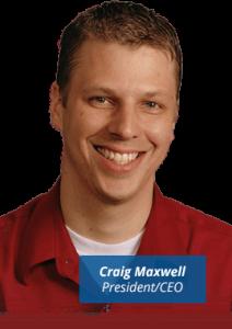 Craig Maxwell